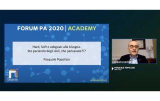 popolizio a forumpa giugno 2020